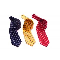 Cravate LYS (3 couleurs au choix)