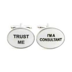 Trust me I'm a consultant