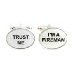Trust me I'm a fireman