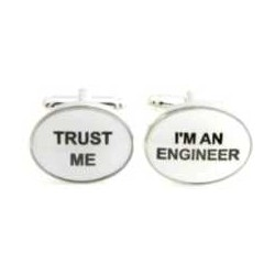 Trust me I'm a engineer