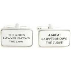 Good lawyer / great lawyer