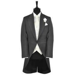 """Vente de jaquettes fil à fil gris anthracite  & pantalon ton sur ton (occasion """"neuves"""")"""