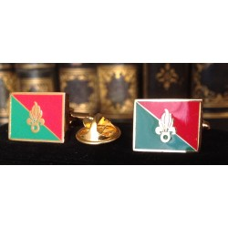 Légion étrangère (drapeau)