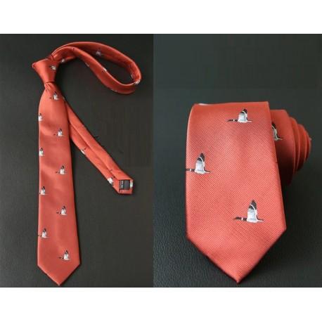 Cravate canards