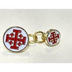 Croix du Saint Sépulcre