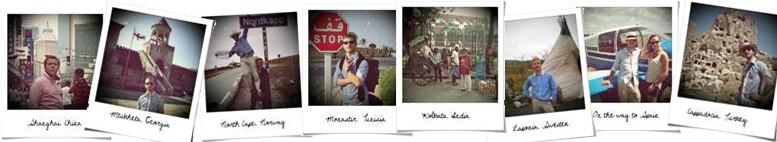 Nous récompensons vos meilleurs vos photos de voyage AQUILA ! Contactez nous avant de partir !
